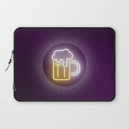 Holy Beer! Laptop Sleeve