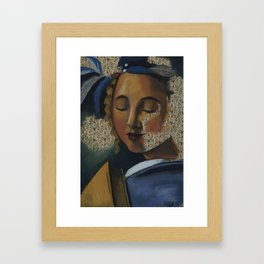 After: The Art of Painting Framed Art Print