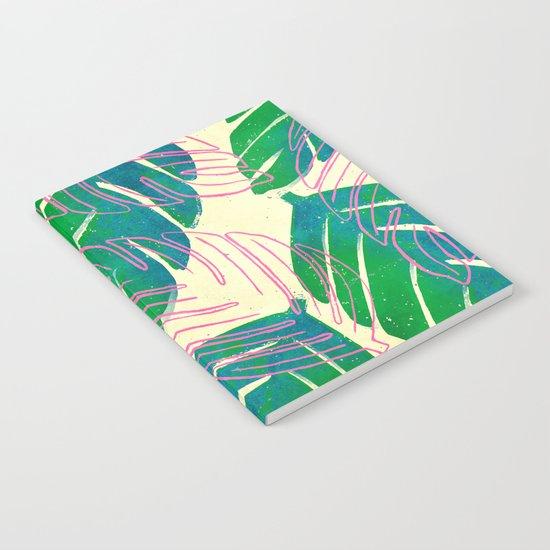 Paradiso II Notebook