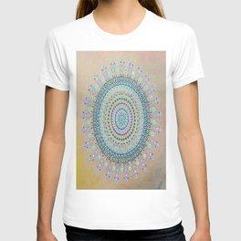 Mursy Hill Wish Board Mandala T-shirt