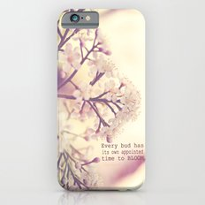 Appointed Bloom Slim Case iPhone 6s