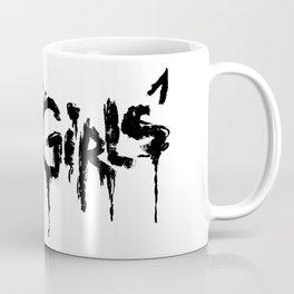 GIRLS ink Coffee Mug