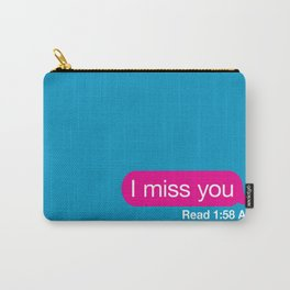 imissyou Carry-All Pouch
