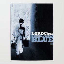 LORDCherry Album Two Poster