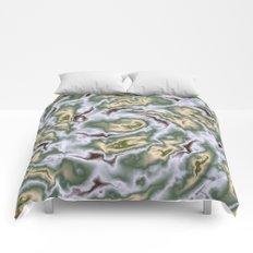Turbulence in MTL01 Comforters