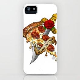 Slice Slice Baby iPhone Case