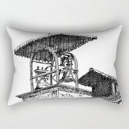 Bell Canopy Milan Rectangular Pillow