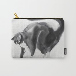 Bubi, my cat Carry-All Pouch