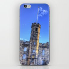Edinburgh Castle iPhone & iPod Skin