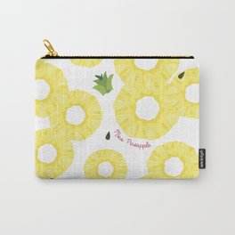 pineapple cocktel Carry-All Pouch