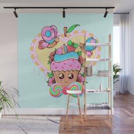 A Little Joy Wall Mural
