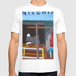 The Butcher T-shirt