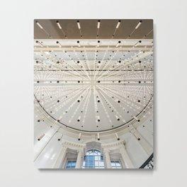 Museum of the City of New York Metal Print