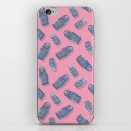 Matryoshka Pink iPhone Skin