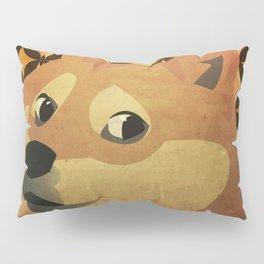 Doge Pillow Sham