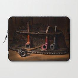 The Pipe Rack Laptop Sleeve