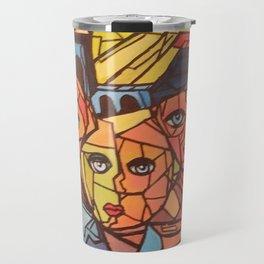 Between wall Travel Mug