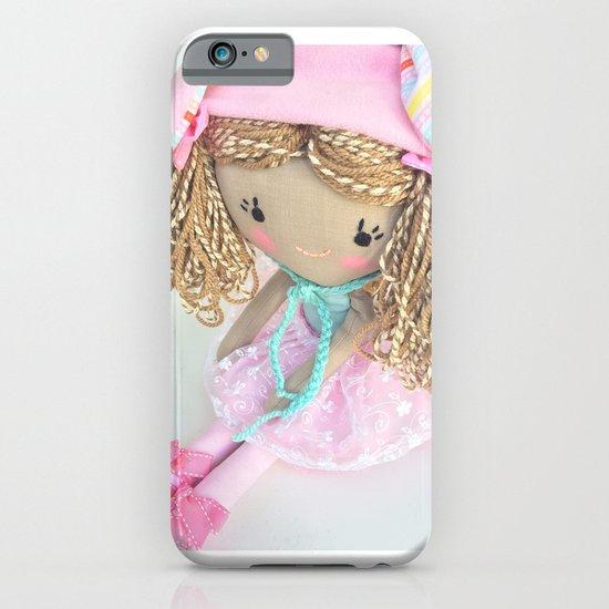 Valentina iPhone & iPod Case