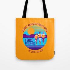 Point Breeze Marathon Tote Bag