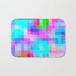 Re-Created Cypher 4.0 by Robert S. Lee Bath Mat