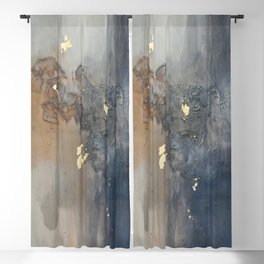 High Tide Blackout Curtain
