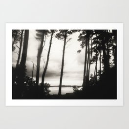island VII Art Print
