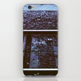 Bloom Where You're Planted iPhone Skin