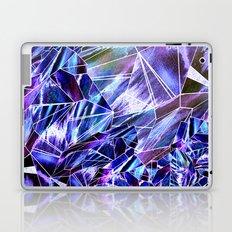 Purple Gem Laptop & iPad Skin