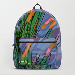 yohooo Backpack