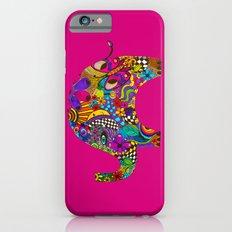 PINK ELEPHANT iPhone 6s Slim Case