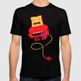 Red Toast T-shirt