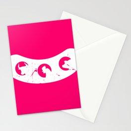Smoke Em If You Got Em BBQ Design grilling smoking Gift  design Stationery Cards