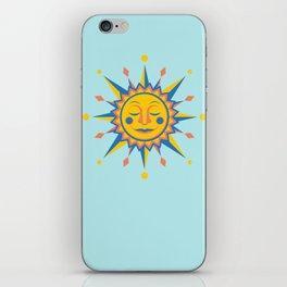 Summer's Joy iPhone Skin