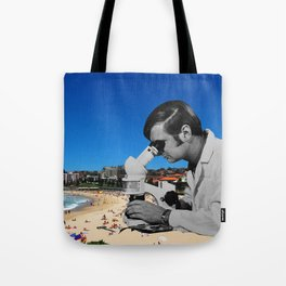 Coogee Beach Sydney Tote Bag