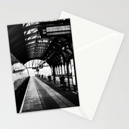 Track 6 Stationery Cards