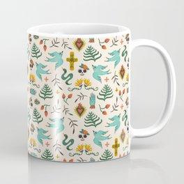 Mexican Folk Art Coffee Mug