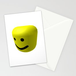 OOF sound maker - Roblox Stationery Cards