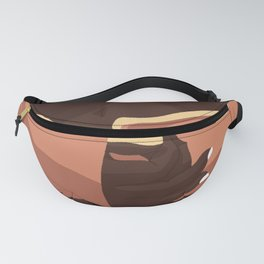 Untitled #39 Fanny Pack