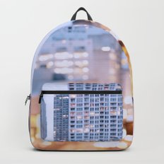 Pastel Nights Backpack