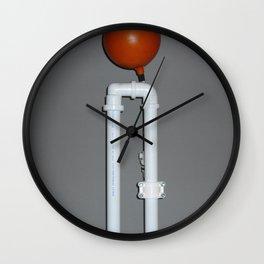 Intelligence Wall Clock