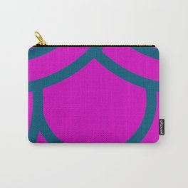 Japanese  Aesthetic Pattern Carry-All Pouch