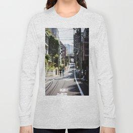 30+ degrees Long Sleeve T-shirt