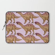 Muffinodon Laptop Sleeve