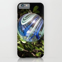 Longwood Gardens Christmas Series 101 iPhone Case