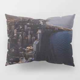 Landscape Photography by Kevin Maillefer Pillow Sham