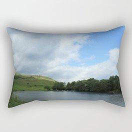 Edinburgh Rectangular Pillow