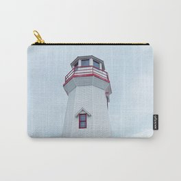 Campbelton Lighthouse Carry-All Pouch