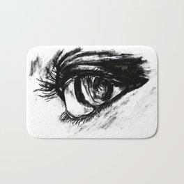 Sketch 84 - Eye Bath Mat