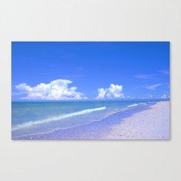 3 Rooker Island Canvas Print