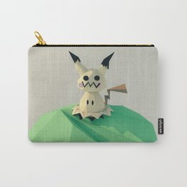 Mimikyu Carry-All Pouch